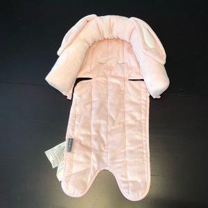 Other - Eddie Bauer infant carseat headrest
